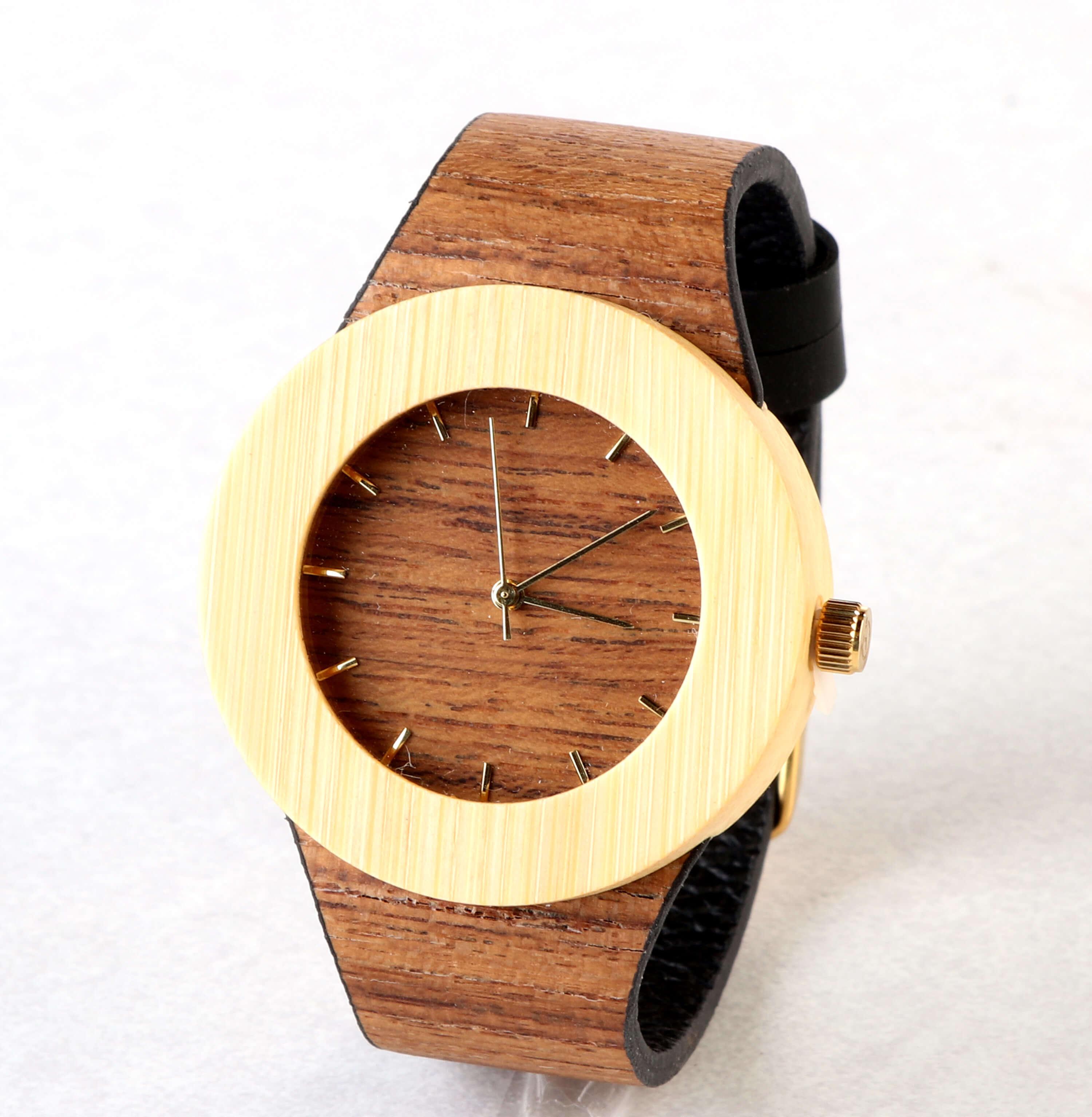Analog Watch Co. Watch