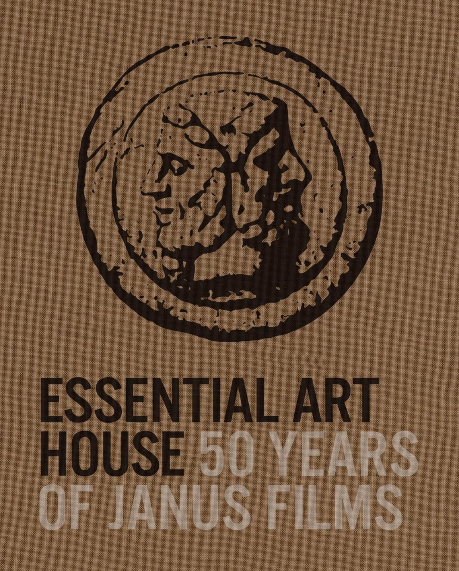Essential Art House: 50 Years of Janus Films