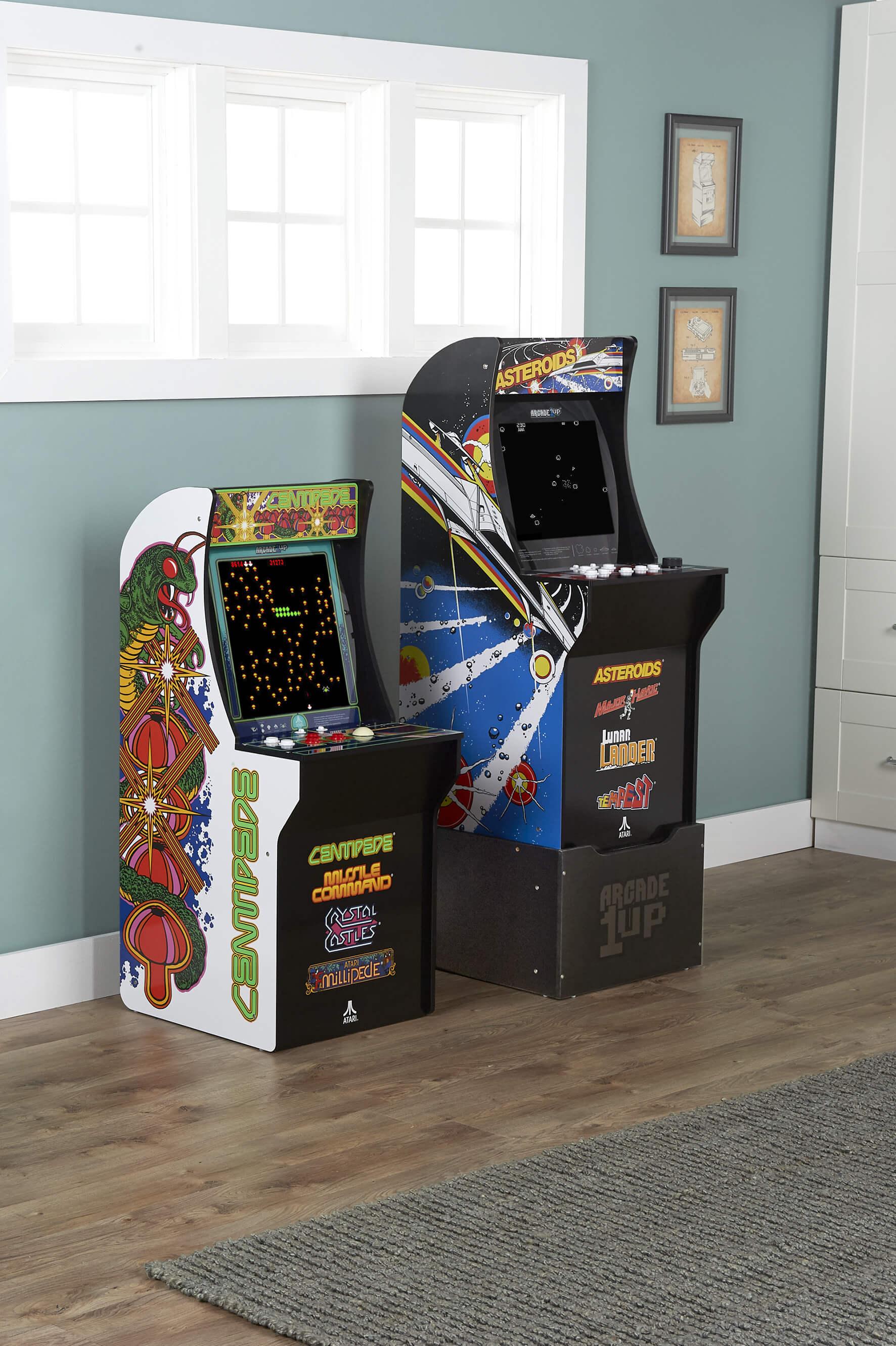 Atari Home Arcade
