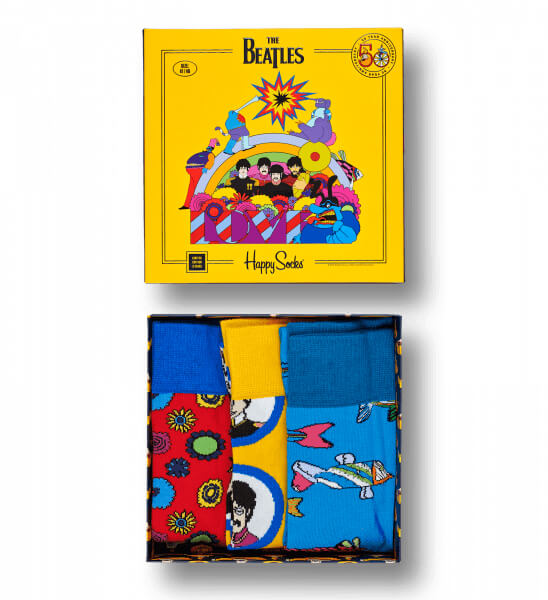 Beatles socks