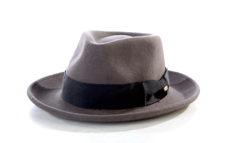 Crushable hat