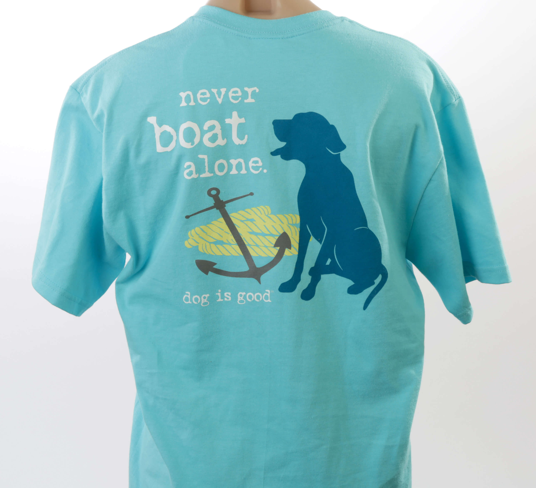 Dog is Good T-shirt