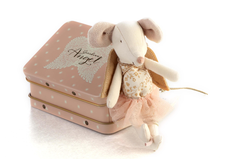 Maileg Stuffed Mouse