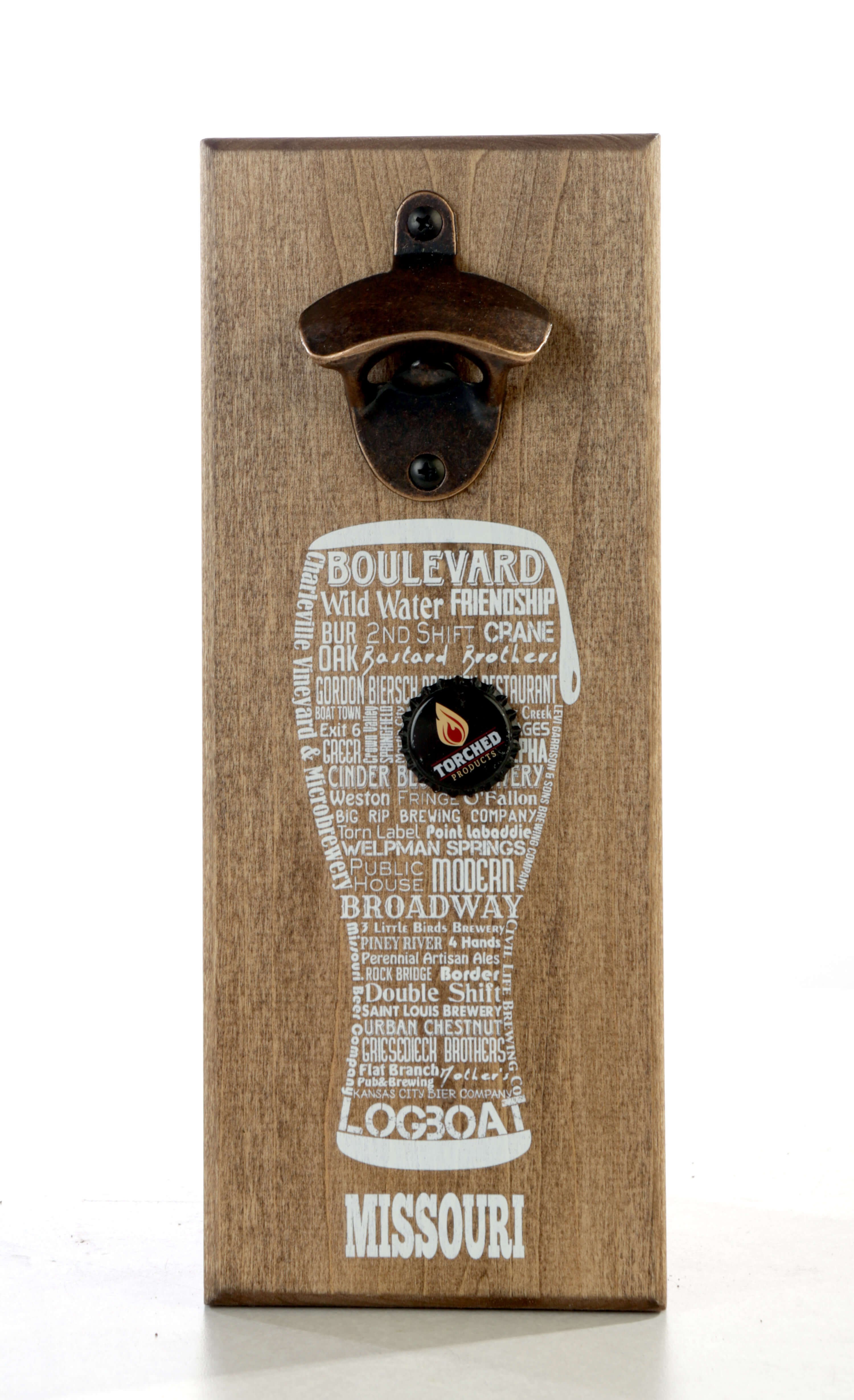 Missouri breweries bottle opener