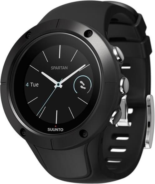 Suunto Spartan GPS Watch