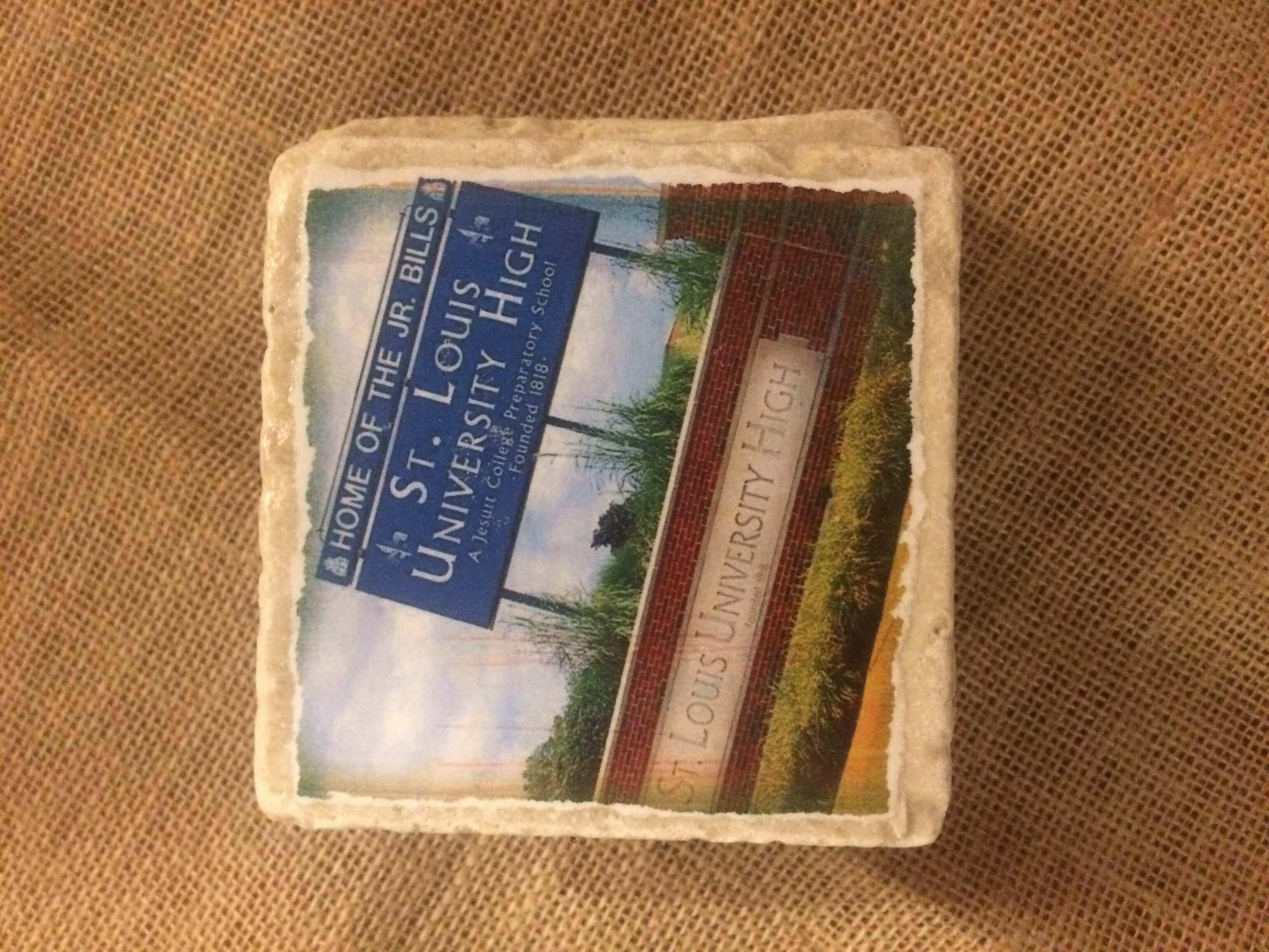 St. Louis Coasters