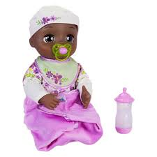 Baby Alive Real As Can Be