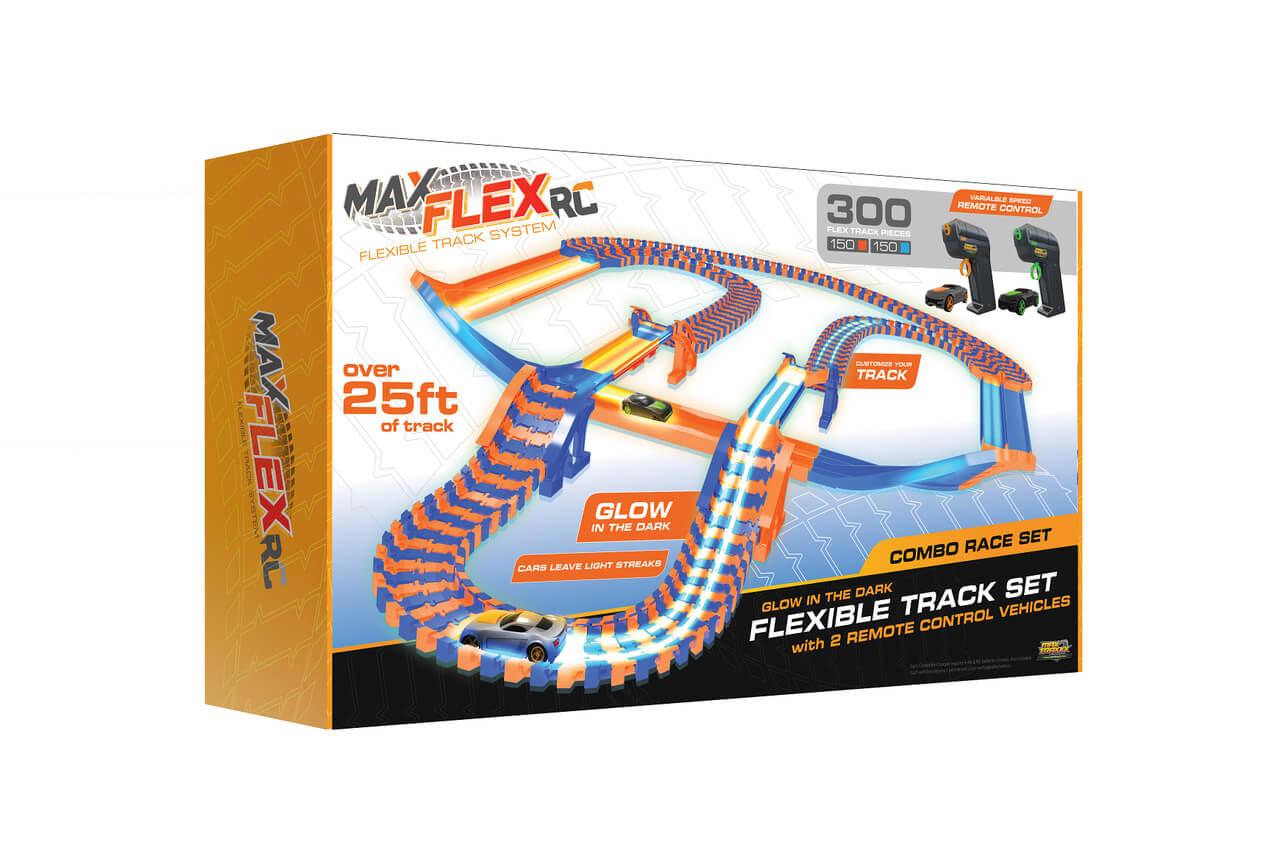 Max Flex RC 300 Combo Edition