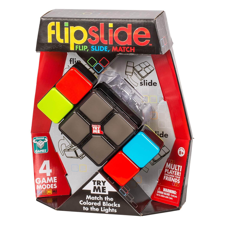 Flipslide by Moose Toys
