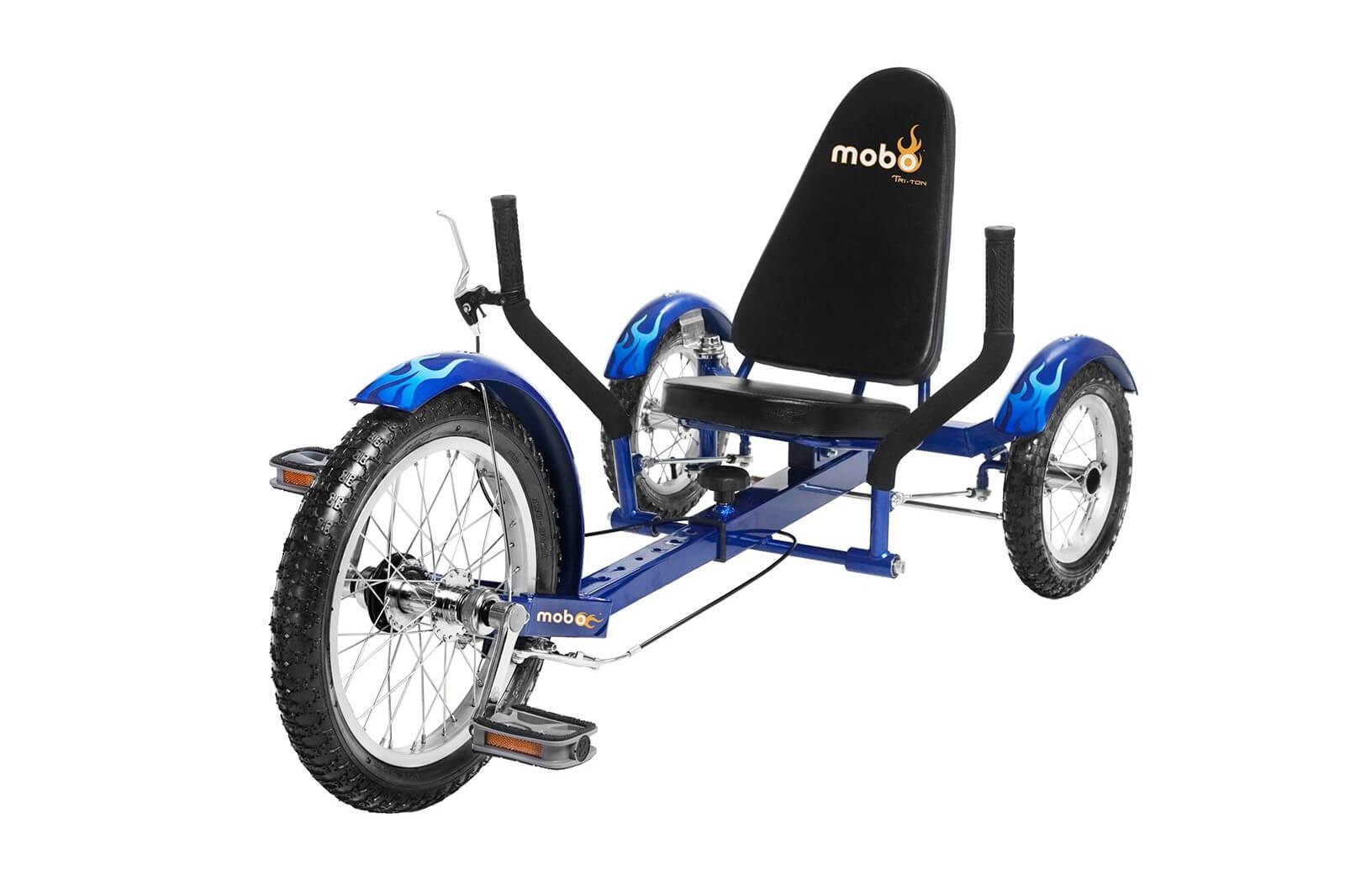 Mobo Triton bike